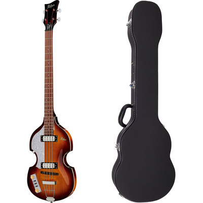 Höfner Ignition Beatles Bass V Bundle