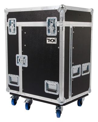 Thon Roadcase Backliner Toolcase BK