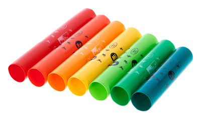 Boomwhackers BW-EG Soprano Expansion Set