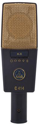 AKG C414 XLII B-Stock
