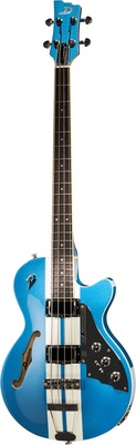 Duesenberg Mike Campbell Starplayer Bass