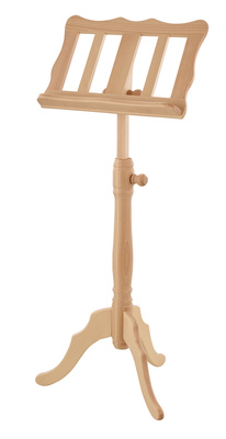 K&M 117 Wooden Music Stand B-Stock