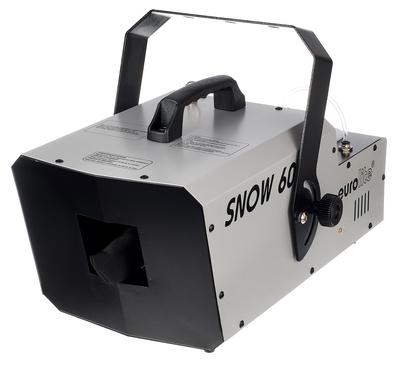 Eurolite Snow 6001 Snow Machine B-Stock