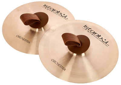 Istanbul Agop Orchestral 16""