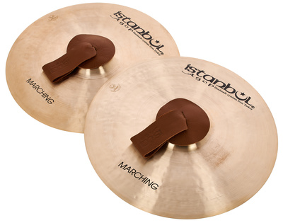Istanbul Agop Marching 16""
