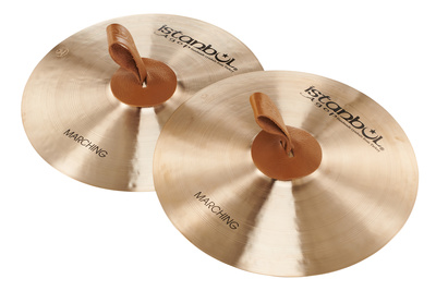 Istanbul Agop Marching 17""