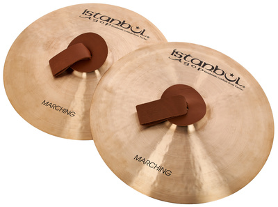 Istanbul Agop Marching 18""