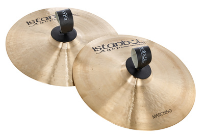 Istanbul Agop Marching 20""