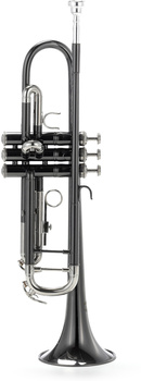 Thomann Black Jazz Bb- Trumpet B-Stock