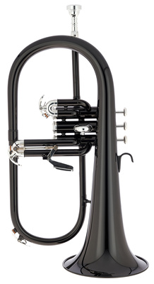 Thomann Black Jazz Bb- Flugelh B-Stock