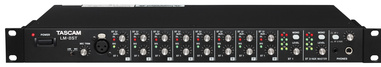 Tascam LM-8ST Line Mixer B-Stock
