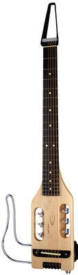 Traveler Guitars Ultra Light NAT Steel B-Stock