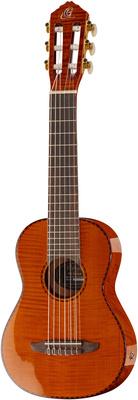 Ortega RGLE18FMH Guitarlele B-Stock