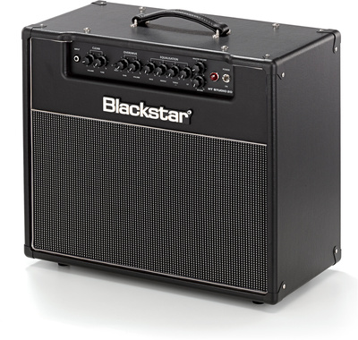 Blackstar HT Studio 20 All-Valve B-Stock
