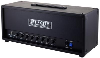 Jet City Amplification JCA50H B-Stock