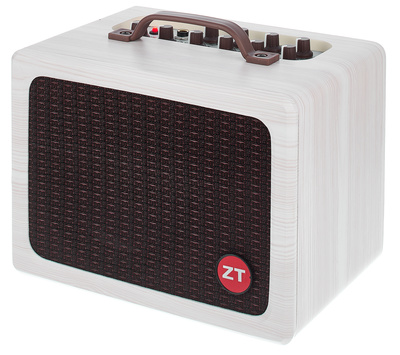 ZT Amplifiers Lunchbox Acoustic B-Stock