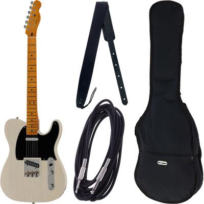 Fender Squier Classic Vibe Tel Bundle