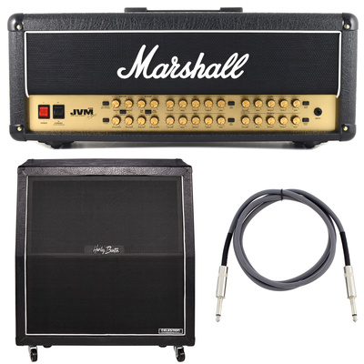 Marshall JVM410H Bundle 2