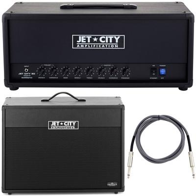 Jet City Amplification JCA50H Bundle 1