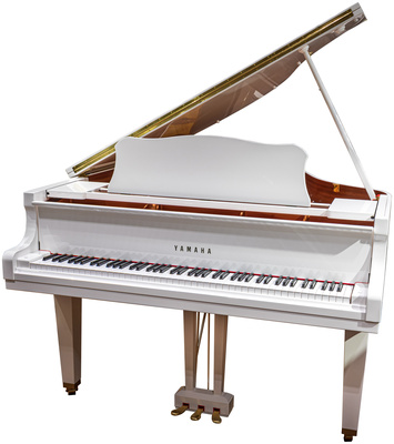Yamaha GC 1 M PWH Grand Piano