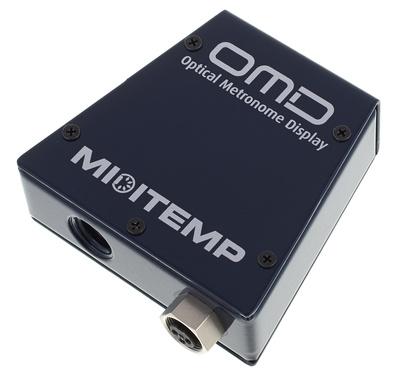 Miditemp OMD Optical Metronome  B-Stock