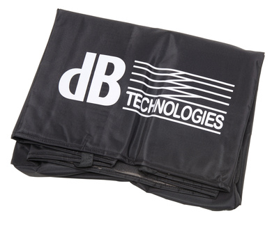 dB Technologies F 15 Cover
