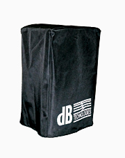 dB Technologies F8 Cover