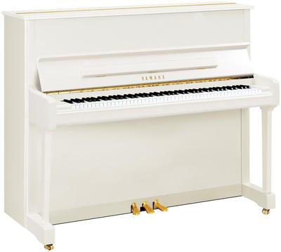 Yamaha P 121 M PWH Piano