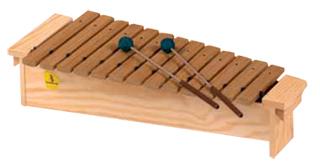 Studio 49 SXG2000 Soprano Xylophone