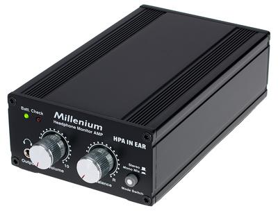 Millenium HPA In Ear B-Stock