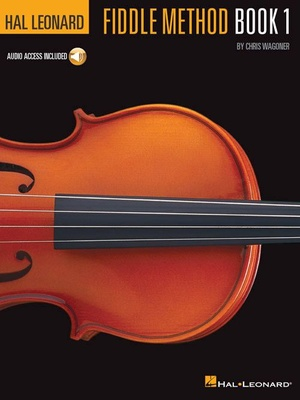 Hal Leonard Fiddle Method Vol.1
