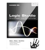 DVD Lernkurs Hands On Logic Vol.1
