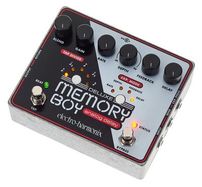 Electro Harmonix Deluxe Memory Boy B-Stock
