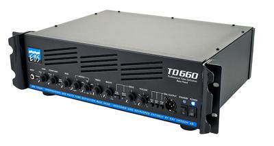 EBS TD660 B-Stock