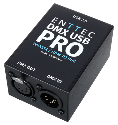 Enttec DMX USB Pro Interface B-Stock