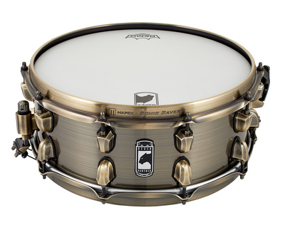 "Mapex 14""x5,5"" Brass Cat Sna B-Stock"