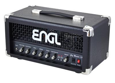 Engl E315 Gigmaster Head B-Stock