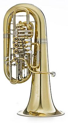 Melton 4450-L F-Tuba