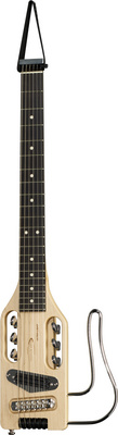 Traveler Guitars Electric Ultra Light NAT