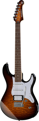 Yamaha Pacifica 212V QM TBS B-Stock