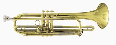 Kanstul 1088 Bb- Bass Trumpet B-Stock
