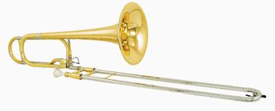 Kanstul 1670 Bb/F- Bass Trombone