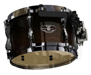 "Tama SLT 08""X06"" Superstar Tom -DMF"