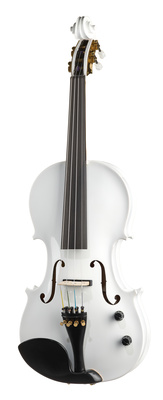 Thomann Electric Violin 4/4 WH B-Stock