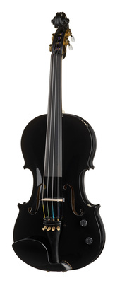 Thomann Europe Electric Violin 4/4 BK