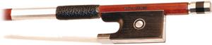 Karl Höfner H8/10R V 4/4 Violin Bow