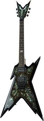 Dean Guitars Razorback Dimebag Floyd Bio