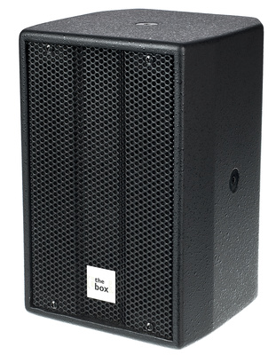 the box pro Achat 104 B-Stock
