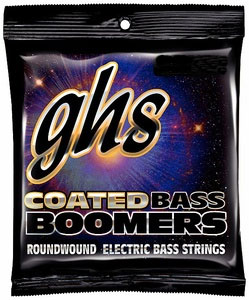 GHS Coated 3045 L Boomers