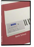Manikin-Electronic Berlin School Collection
